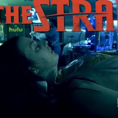 Hulu – The Strain
